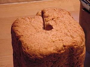 Wit brood in de BBM