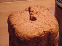 Bruin brood in de BBM