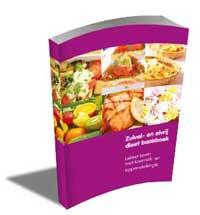 zuivel en ei vrij dieet basisboek
