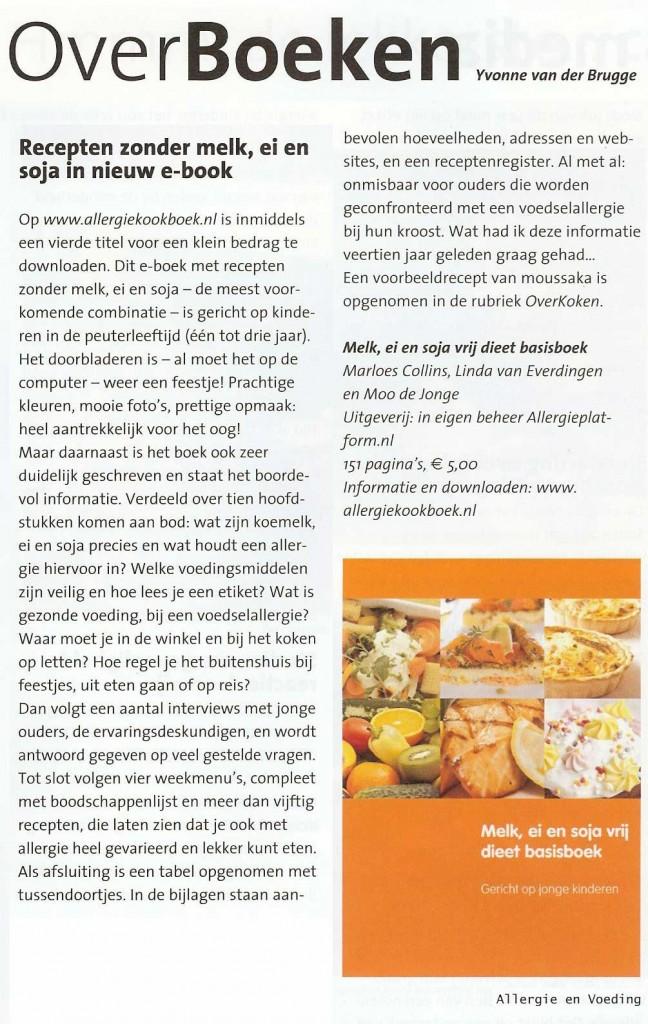 soja dieet recepten